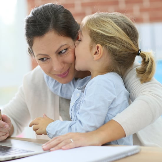 What Your Co-Workers Think About You Being a Working Mom