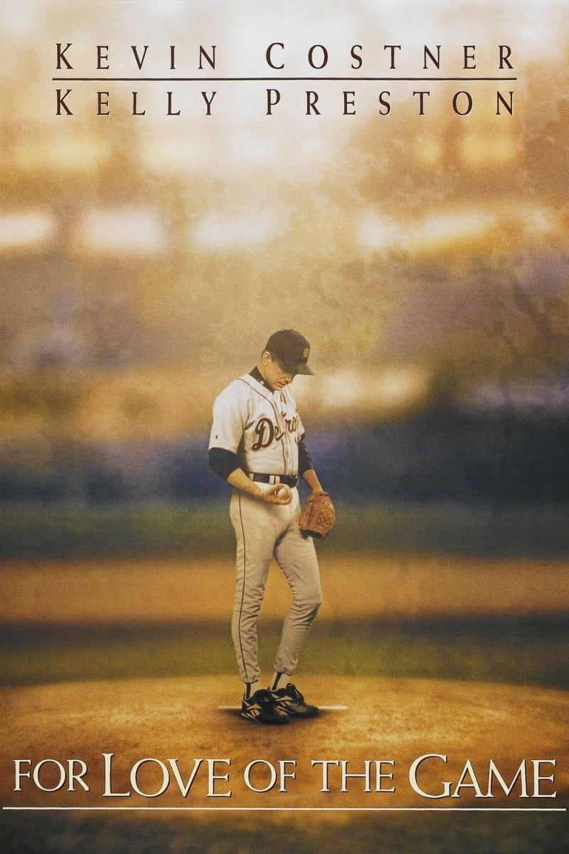 Another Kevin Costner baseball movie, For Love of the Game, closed it out in 1999.