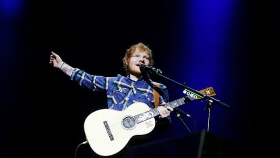 Ed Sheeran Net Worth 2016: How Much Is Ed Sheeran Worth Today?