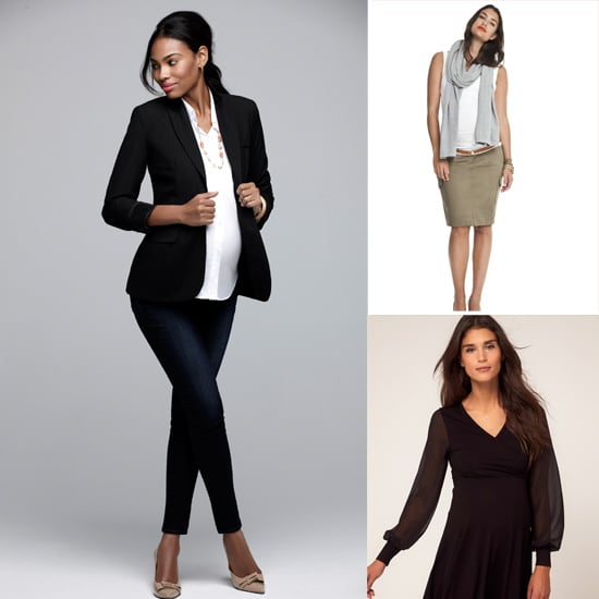 5 Ways to Get the Most Out of Your Maternity Work Wardrobe