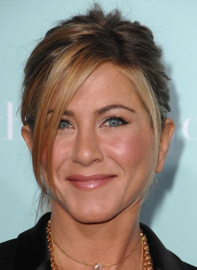 Jennifer Aniston's He's Just Not That Into You Premiere Makeup