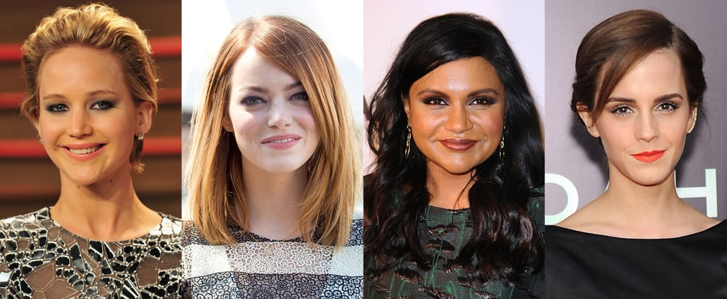 Which Hollywood Girl Crush Should Be Your BFF?