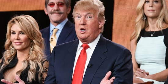 Here Are Some Gross Things Trump Apparently Said While Making 'The Apprentice'