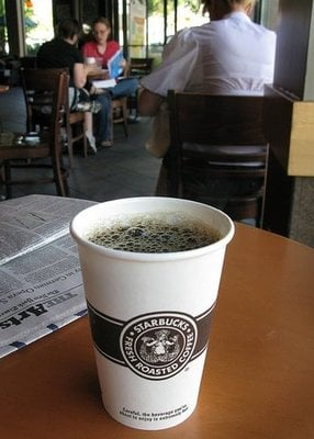 Do you think 2009 will be a better year for Starbucks?