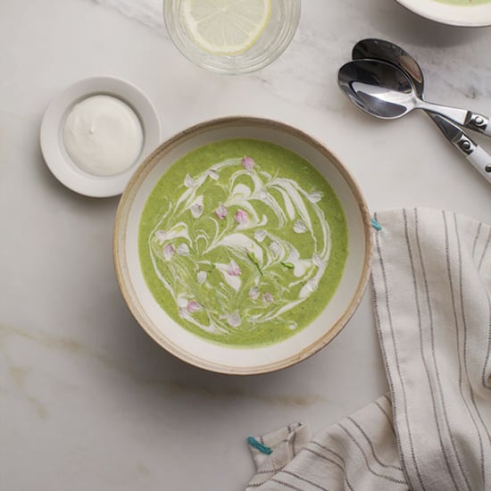 Chilled Soup Recipes