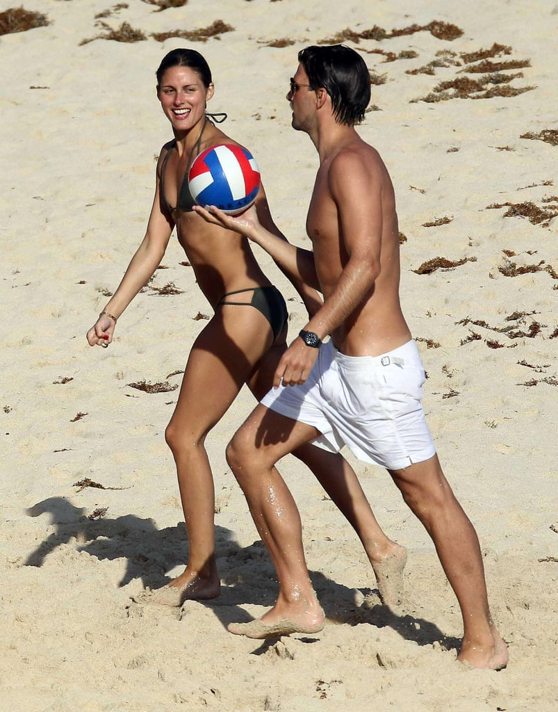 Olivia Palermo Shows Off Her Bikini Body, Perfect Tan, and Hot Man