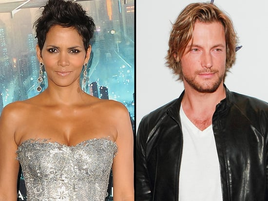 Halle Berry Trying to Reduce Ex Gabriel Aubry's Child Support: Report