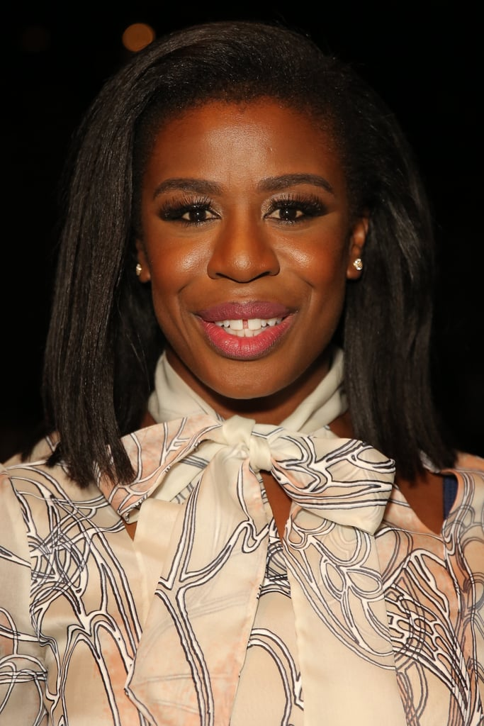 Uzo Aduba at Honor