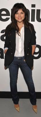 Celeb Style: Tiffani Thiessen