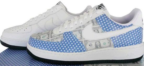 Sneaker Design Options For Kids