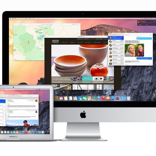 Download OS X Yosemite