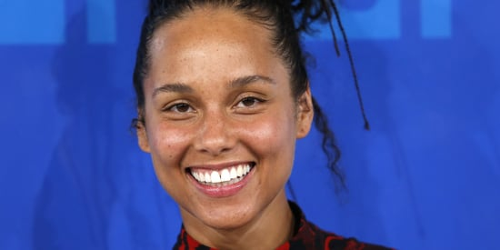 Alicia Keys Isn't 'Anti-Makeup,' She Just Doesn't Want To Wear It