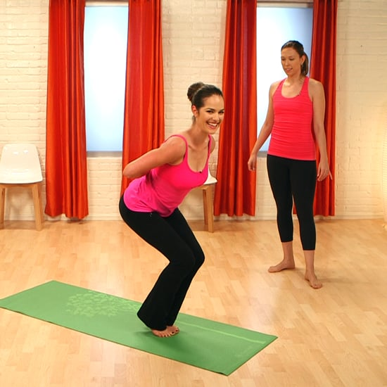 Open Your Heart With These 5 Yoga Poses