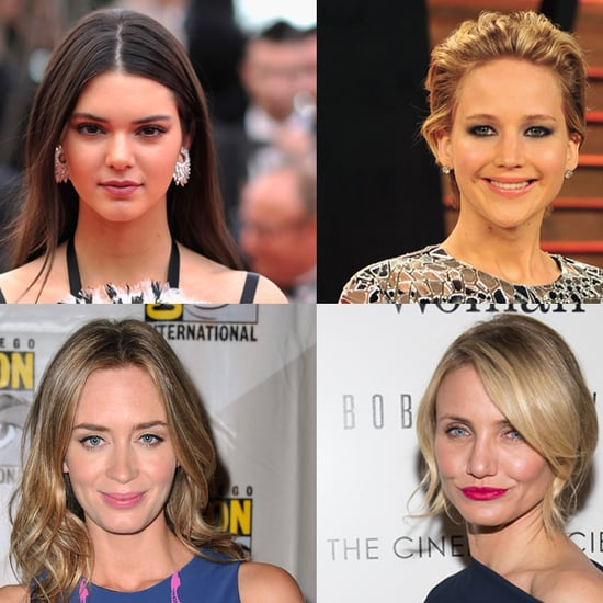 How Old Are Celebrities?