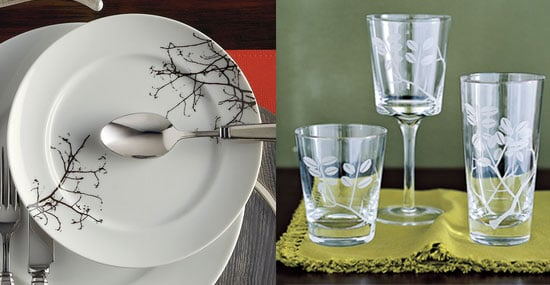 Kitchenware Trends: Branches, Twigs, and Trees