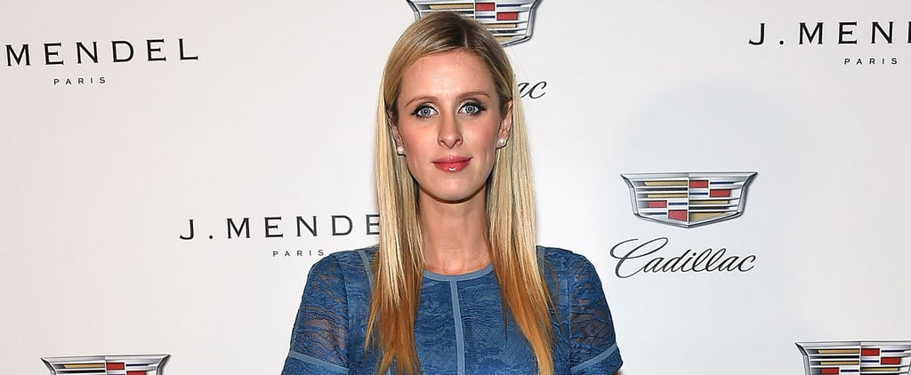 Nicky Hilton Shows Off Her Growing Baby Bump in NYC