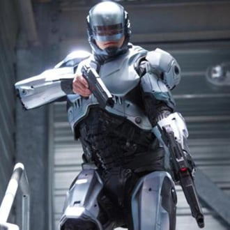 RoboCop Remake Trailer