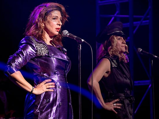 Maya Rudolph's Prince Cover Band Plays Tribute Concert After His Sudden Death: 'We'll Probably Cry'