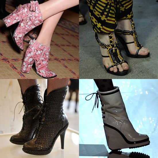 Pictures of Shoes From Fall 2011 New York Fashion Week 2011-02-21 15:00:04