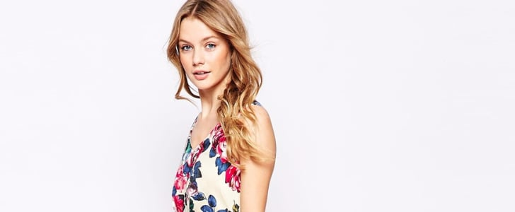 Spring Style | Floral Dresses Done Right