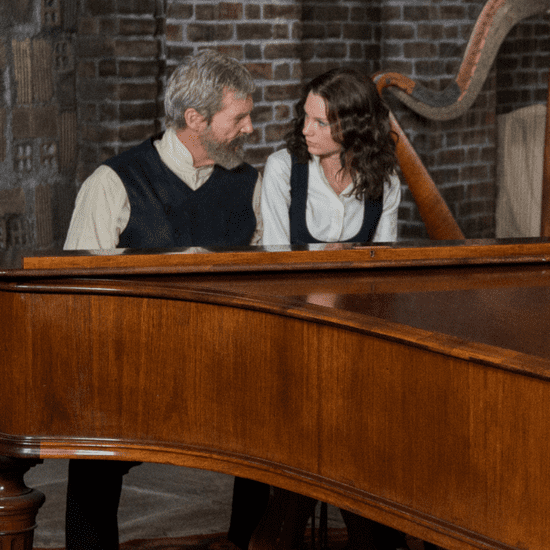 The Giver Movie Pictures