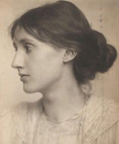 Food For Thought: Virginia Woolf