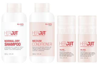 Product Review: HerCut, Made Just For Your Haircut