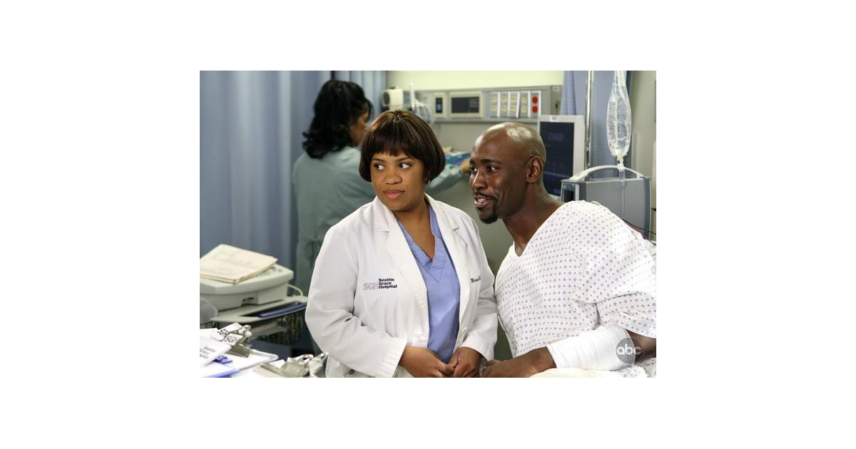 """Grey's Anatomy Rundown: Episode 8, """"Forever Young ..."""