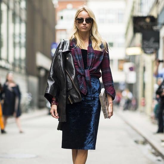 Velvet Trend Shopping
