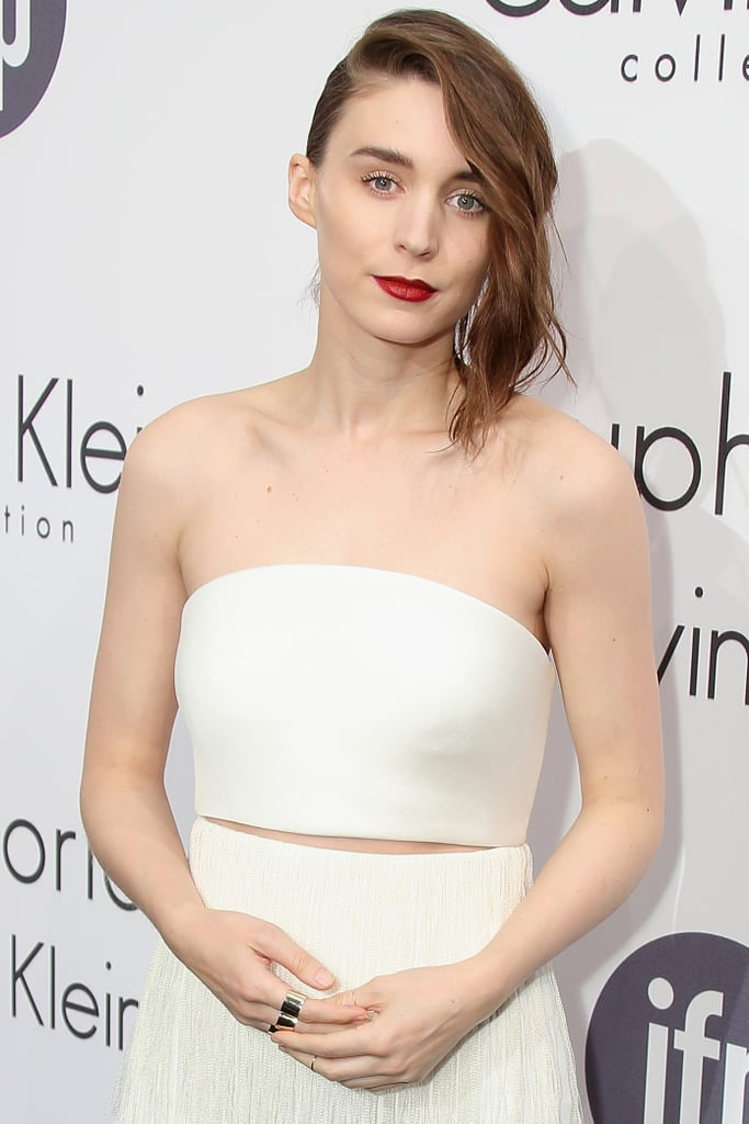 David Fincher may direct Rooney Mara in Red Sparrow, about a Russian intelligence officer. This would be their first onscreen reunion since The Girl With the Dragon Tattoo.