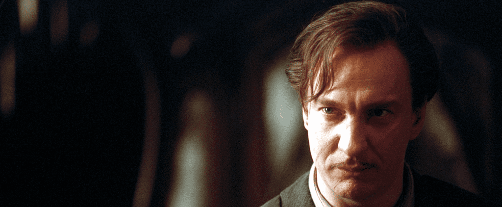 J.K. Rowling Apologises For Killing Remus Lupin and Admits She Shed a Tear