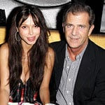 It's a Girl For Mel Gibson!