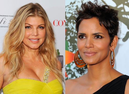 Pictures: Fergie, Halle Berry and Co. at the 2011 FiFi Awards!