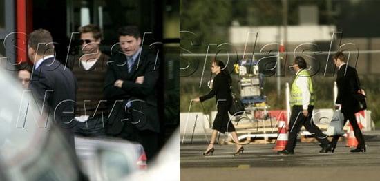 The Jolie-Pitt Project