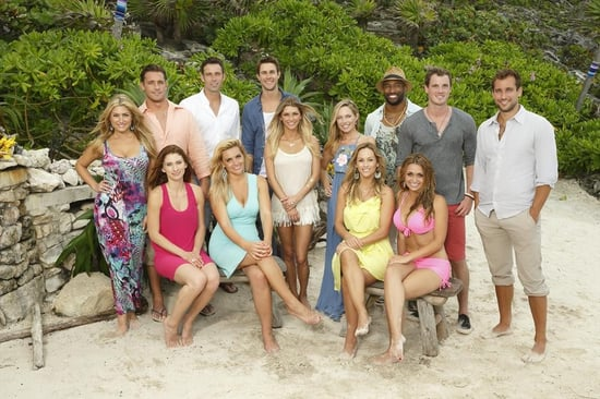 Here Are the Lucky Contestants Returning For the New Bachelor Spinoff