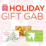 Join CasaSugar and HomeGoods Today For Online Gift Gab Chat and Win
