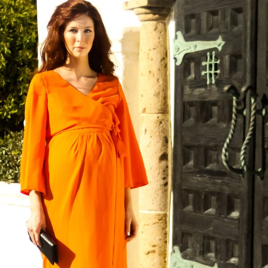 Affordable Maternity Clothes From Madeleine Maternity