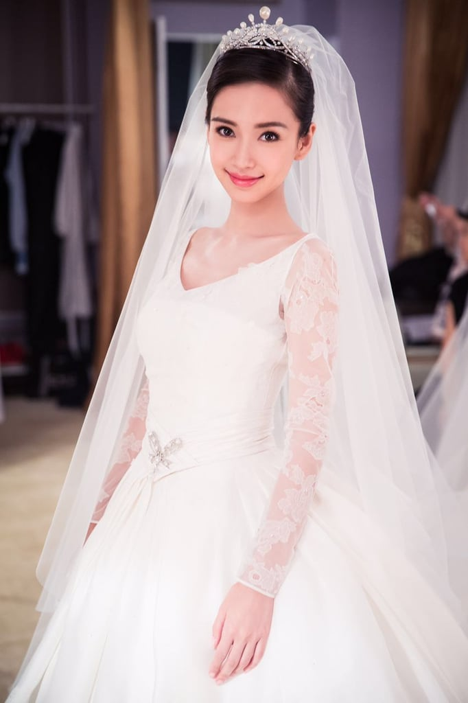 angelababy married - photo #10