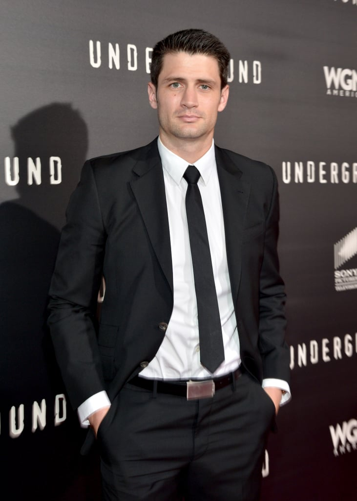 James Lafferty Now