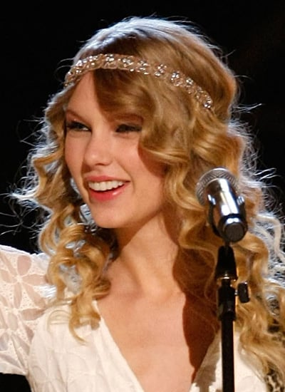 April 2009: Performing at the Academy of Country Music Awards' Artist Of The Decade