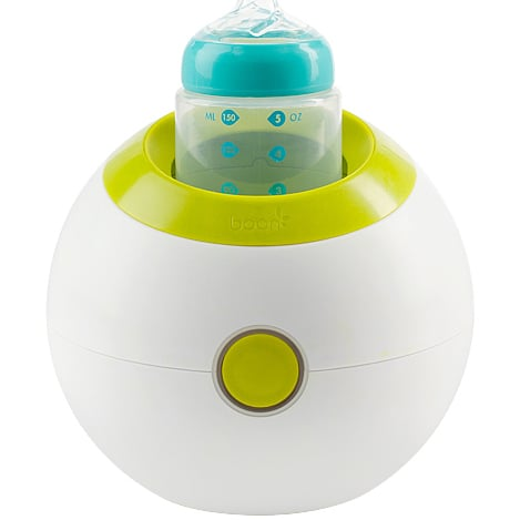 Modern Baby Feeding and Cleaning Gear
