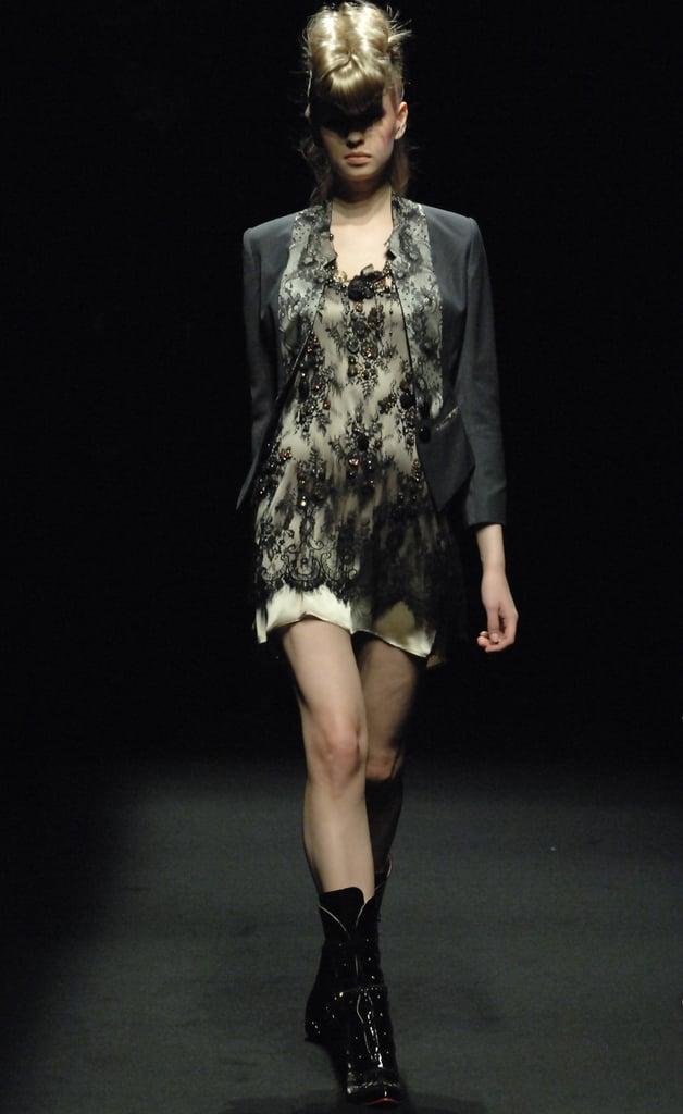 Photos: Japan Fashion Week Organization