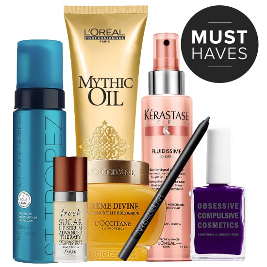 Survive the End of Summer With August's Newest Products