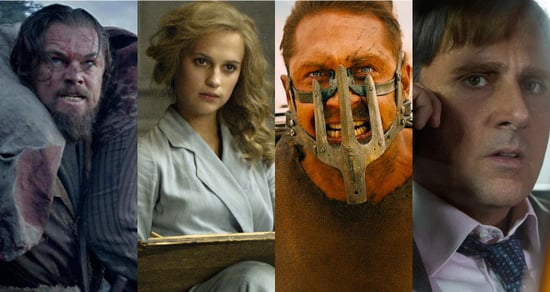 Final Predictions for the 2016 Oscars
