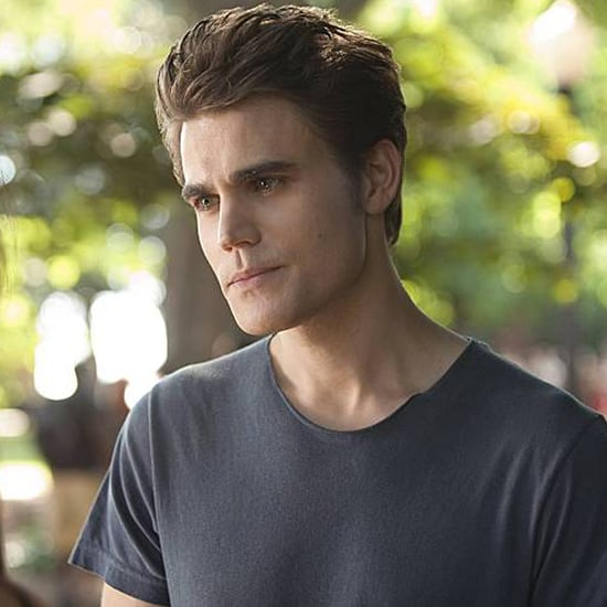 Paul Wesley Interview About The Vampire Diaries Season 7