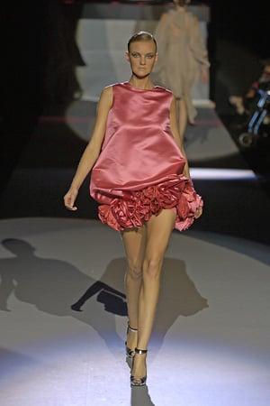 NY Fashion Week: Zac Posen