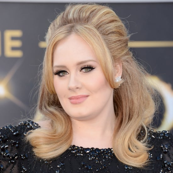 Adele Oscars Quotes Backstage