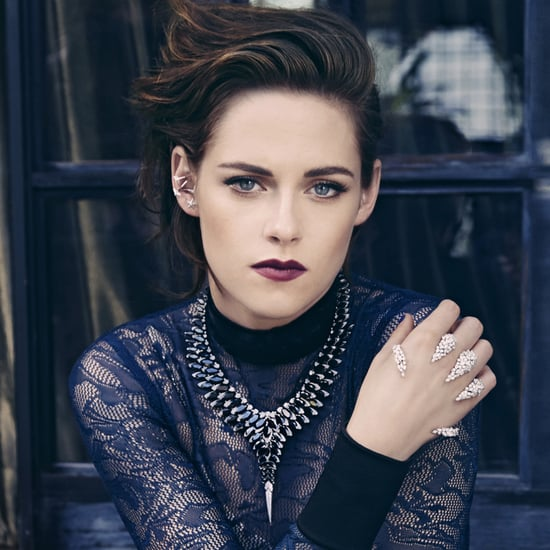 Pictures of Kristen Stewart in Marie Claire August 2015