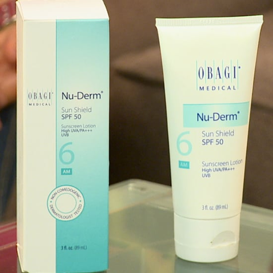 PopSugar Shop Obagi Sun Shield Review