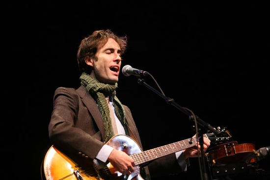 "New Andrew Bird Song (In Progress): ""Oh No"""
